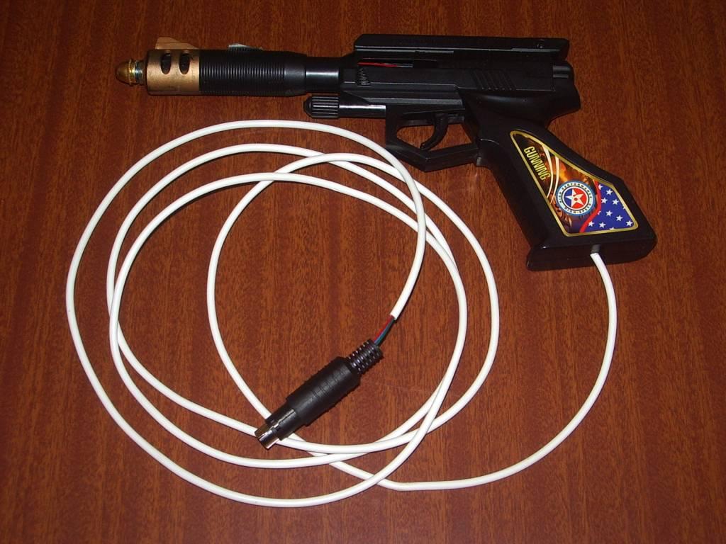 Cool laser tag guns